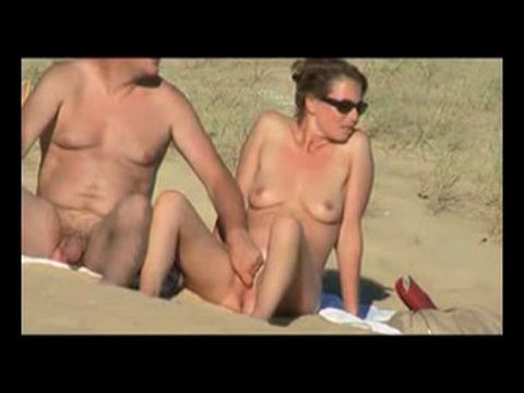Beach camera nudist secret