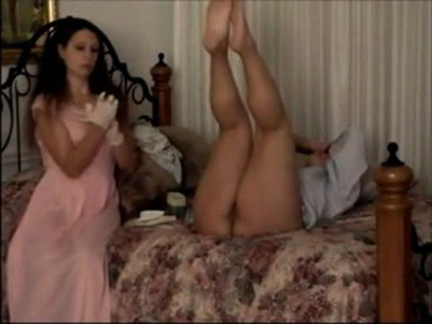 Spanking RT and Enema xLx