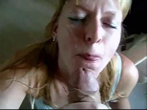 A massive facial cumshot compilation