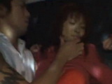 Japanese Babe Assaulted Badly In Night Club