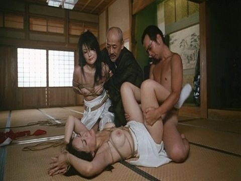 Mafia Brutally Punished 2 Japanese Chicks For Snitching
