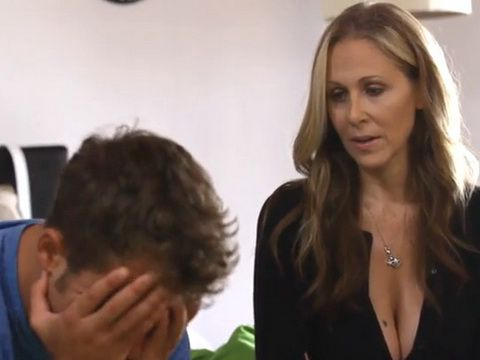 Sinful Milf Propose To Stepson Something Unthinkable