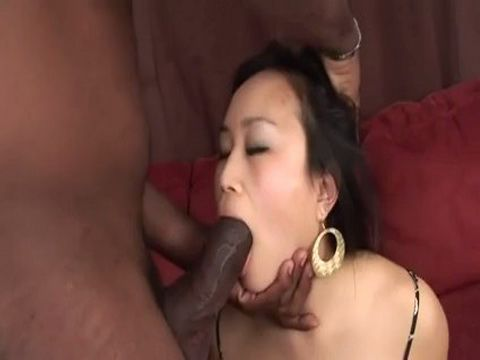 Asian Slut Slurps BBC