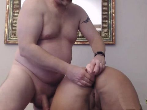 Fucking My Chubby MILF Coworker at Her Home