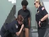 Arrested Man Molested By Two Horny Police Officers