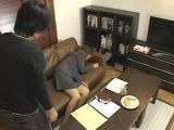Japanese Lawyer Drugged And Fuck By Client