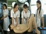Nurses and Sex in the Clinic