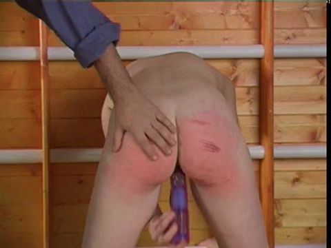 Physical Inspection Spanking