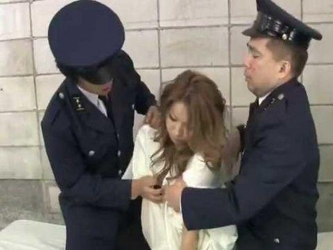 Japanese Momomi Sawajiri with Gangbang and Masturbation
