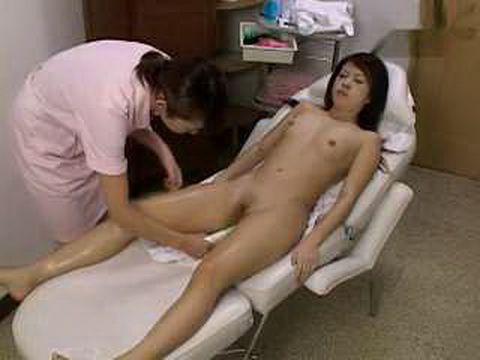 Japanese Massage Vibrator Finger and Dildo
