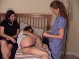 Home Exam Teen Enema and Anal Speculum