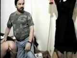 Dad Punished Daughters With Enema