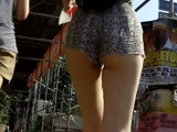 THE Most Fuckable Ass I Have EVER Seen!