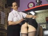 A Position of Trust Spanking