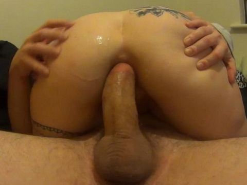 Amateur Gf Gets Ass To Mouth And Back Again