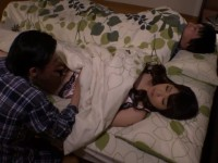 Daughter In Law Gets Abused Late At Night By Her Father In Law Right Next To Her Sleeping Husband