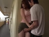 Teen Couldn't Resist Horny Boyfriend Of Her Best Friend