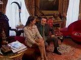 Long Legged European Secretary Fucked By Her New Boss