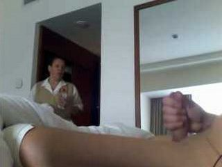 Free Jerking In Front Of Hotel Maid Porn Movies - Mad