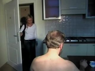 Dad Punishes His Teen Daughter Kathy Sweet For Coming Home Late