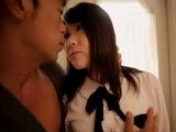 Innocent Japanese Schoolgirl Mizuki Koharu Fucked By Much Older Dude At His House