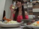 Japanese Teen Thought It Was Just A Dinner Invitation