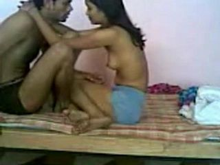 Indian Teen Taped Fucking At Her Cousins Home