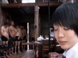 Japanese Girl Suzumura Airi Making An Audition For The Best Cock