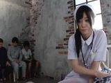 Japanese Nurse Hazuki Karen Always Gives A Special Treatment To Her Patients