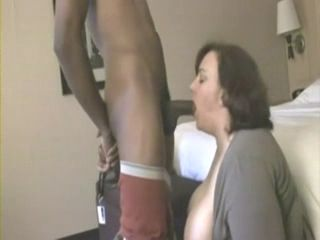 Amateur BBW Fuck Sons Black Friend