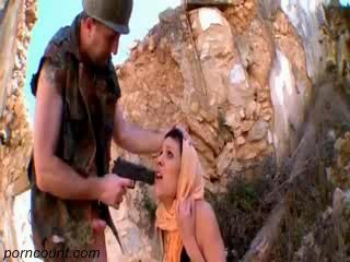American soldier arab and chubby teen xxx 9