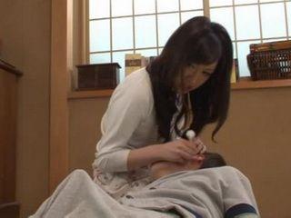 Japanese milf takumi fukunishi 51 years old - 2 part 5