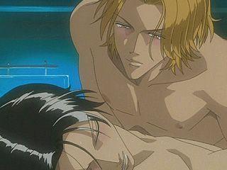 Handsome Hentai Gay Twink Hardcore