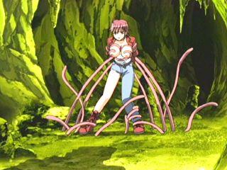 hentai anime plant