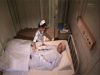 Japanese Doc Rika Anna Took Very Good Care About Her Patient