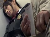 Japanese Girl Fell Asleep In A Metro And Woke Up In A Nightmare