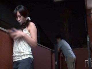 Horny Japanese Teen Lured Her Neighbor Into Her Room And Fucked Him
