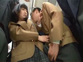 After ClassesTeacher Met His Teen Student in A Train And Abused Her In Front Of The Other Passengers
