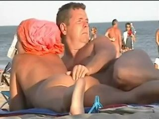 Voyeur Beach Hidden Cam xLx