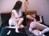 Girlfriends Having Enema xLx