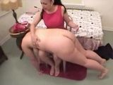 Chubby Girl Hard Punishment xLx
