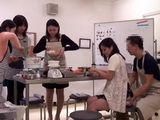 Cooking Class Went Unexpected Way For A Japanese Housewife