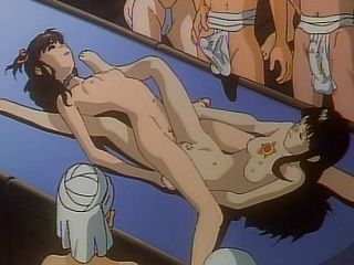 Naked Anime Shemale Hardcore Fun In Sex Party