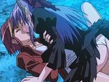 Anime Shemale Girl Having Hot Ride And Fucked