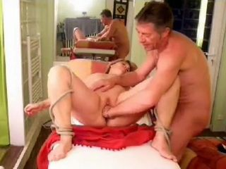 My Husband Attached Me And Fist Me