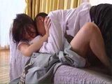 Milf Housewife Kyoko Nakajima Swooped and Rough Fucked By House Guest