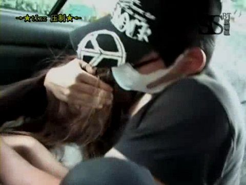 Poor Girl Gets Brutally Fucked By Monstrous Stranger In a Cab