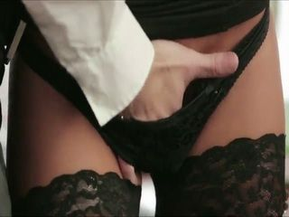 Tempting Milf Secretary Alexis Gets Fucked In The Office By Boss