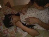 Creepy Father Wont Read To Step Daughter Sato Airi Lullaby Tonight