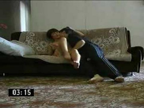 Deviant Russian Taboo Love Between Mother And Adopted Son